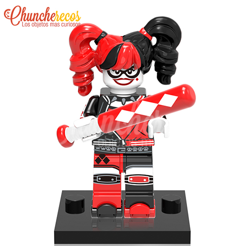 how to get harley quinn in lego batman 2